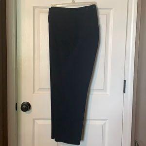 Dress slacks